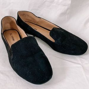 🦩2/$25 Call it Spring / Faux Suede Loafers - S. 8